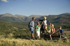 Doesn't this pic just beg you to take a hike with your family and friends? C'mon... let your inner child out to play!  Check out suggestions on hikes near Winter Park: http://www.playwinterpark.com/hiking.html