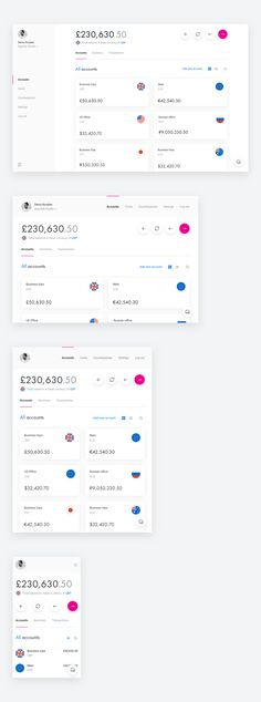 1 revolut for business   accounts   grid   adaptive