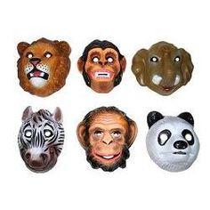 Ønsker seg løvemaske