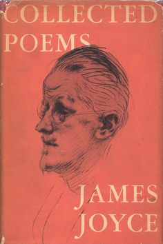 Three Poems by James Joyce | Brain Pickings