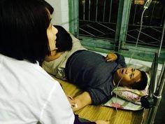 Tin hot nhất trong ngày-Nghệ sỹ Minh béo nhập viện vì kiệt sức