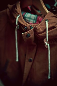 love the colors on this jacket
