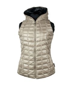 Kassi Down Vest - Women - Obermeyer Ski Clothing