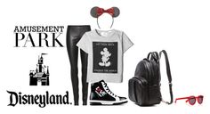 """""""Disney"""" by igorr ❤ liked on Polyvore"""
