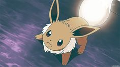 Eevee used Swift
