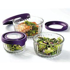 Anchor TrueSeal Food Storage by Anchor Hocking Company Review - Good Housekeeping