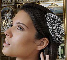 Tiara Mania:  Empress Marie Louise of France's Ears of Wheat Tiara