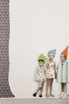 Mimi'lou and Zoé de las cases Image Collage, Collage Art, Graphic Design Illustration, Illustration Art, Paper Art, Paper Crafts, Graphic Prints, Art Prints, Collages