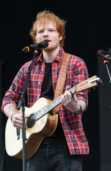 Ed Sheeran is one of the most successful singer-songwriters in the music industry today and now he is getting a prime feature in Tuesday night's penultimate episode of FX's 'Sons of Anarchy. V Fest, Rose Video, Latest Hits, Album Of The Year, Make It Rain, Latest Celebrity News, Sons Of Anarchy, Justin Timberlake, America's Got Talent