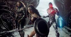Justice League  (17 de noviembre) tiene nueva sinopsis, una versión que aporta algunos detalles a l...
