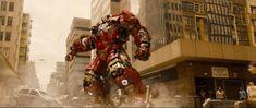 HULKBUSTER! Shot-By-Shot Breakdown Of Avengers 2 Trailer Reveals Spoilery Details
