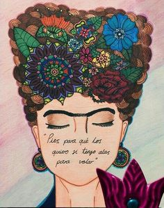 💖💖 maybe just to keep rocking those heels 👠 🙌🏼🙌🏼🙌🏼💕💕💕💕 Diego Rivera, Frida Quotes, Fridah Kahlo, Kahlo Paintings, Frida And Diego, Frida Art, Mexican Artists, Cursed Child Book, Iphone Wallpaper