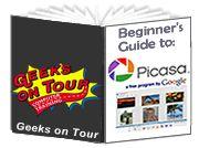 Putting a Picasa Web Albums Slideshow into a Blog or Website » Picasa Geeks