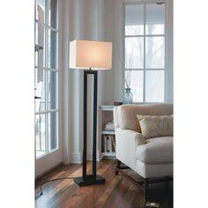 Threshold™ Window Shaded Floor Lamp