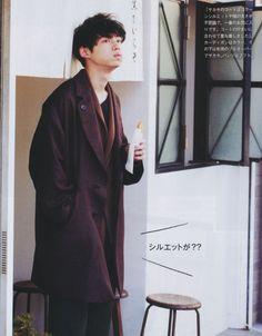 Once upon a time :) Japanese Boy, Japanese Models, Male Models, Kentaro Sakaguchi, Hetalia, Hirunaka No Ryuusei, Aesthetic People, Character Aesthetic, Human Figures