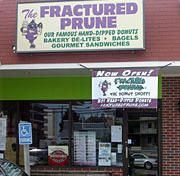 The Fractured Prune <3 Ocean City, Maryland  A MUST HAVE WHILE AT THE BEACH <3