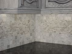 pictures of scabos travertine backsplash Google Search