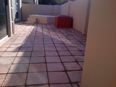 We do new paving installations and repairs of existing paving