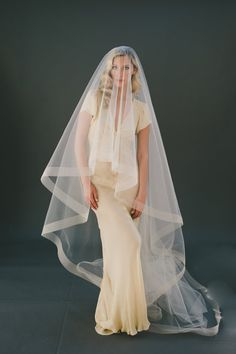 181 Best Cathedral Veils images  1bf74d48838c