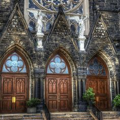 My home parish  S. Michael's