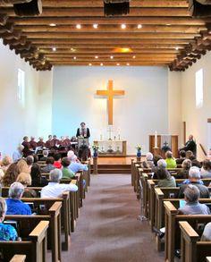 Presbyterian in Taos