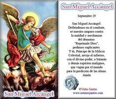 Gifs y Fondos PazenlaTormenta: IMAGENES DE SAN MIGUEL ARCANGEL