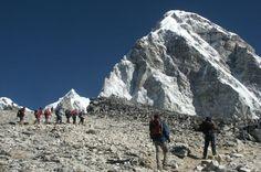 EBC trek in Nepal  www.mysticlandadventurepltd.blogspot.com
