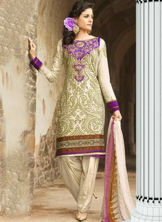 Fabulous Lawn Cotton Salwar Suit