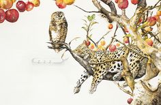 恬静 Calm 90x120cm acrylic on canvas 2012 on Behance