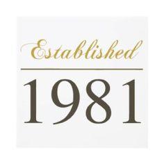 1981 baby!!!