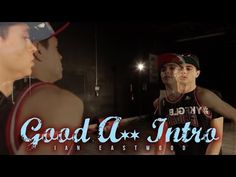 "Ian Eastwood | @Ian_Eastwood Choreography | @chancetherapper -""Good Ass Intro"" 