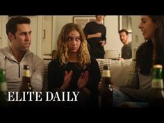 If His Friends Don't Like You, You're Probably Not Going To Last (Video)