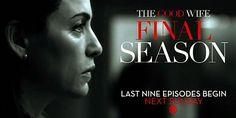 The Good Wife a temporada final