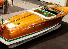 Old Boats, Sail Boats, Riva Yachts, Wooden Speed Boats, Riva Boat, Chris Craft Boats, Power Boats For Sale, Runabout Boat, Classic Wooden Boats