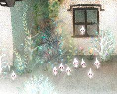 Lisa Evans: Fantasy world Creative Illustration, Illustration Art, Book Illustrations, Lisa Evans, Fairy Land, Little White, Various Artists, Fantasy World, Cosmic