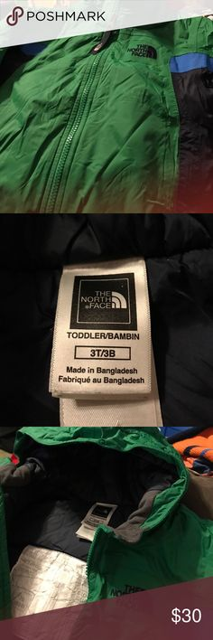 The North Face Good Condition The North Face Jackets & Coats