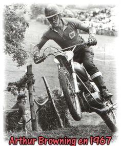 Motocross pré 85 - VTA - Les Vieilles Tétines des Alpes