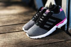 super popular f290a 8bc53 Adidas ZX Flux 2.0