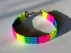 pulseira arco-íris