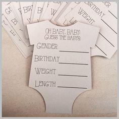 [Baby Shower Games] Throw a Baby Duck Themed Baby Shower -- Continue with the details at the image link.