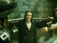 Will Turner, the best