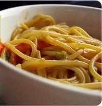 Peanut-Ginger Noodles | Fighting Child Obesity | Red Light, Green Light, Eat Right!