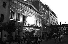 1946, London Palladium