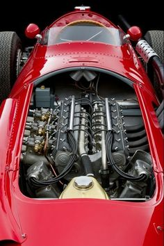 Maserati 250F Ahhhh the most beautiful car of the era #maseraticlassiccars #ClassyCars