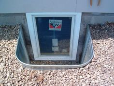 1000 Images About Egress Window On Pinterest Canada