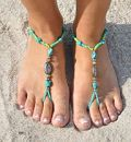 Barefoot Sandals :: Coral Reef - SunSandals Free Your Sole with Barefoot Sandals, Bracelets, Beach Wear and more