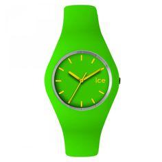 Montre ICE-WATCH ICE Vert - Ice Watch
