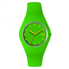 Montre ICE-WATCH ICE Vert - Ice Watch
