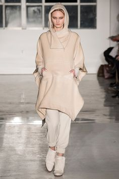 Zero + Maria Cornejo | Fall 2014 Ready-to-Wear Collection | Style.com