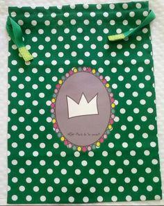Saquitos diseños exclusivos de María de las Pecas para La Comba. www.lacombainfantil.com